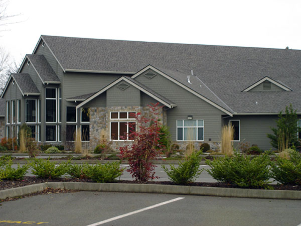 Bellingham Covenant Church